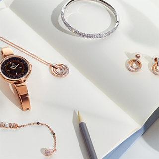 תכשיטים ושעונים